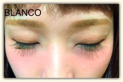 Greenマツエク^_^ BLANCO原宿所属・葉山じゅんてつのスタイル