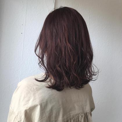 (女性限定)💇カット💇+頭皮保湿スパ枝毛カットやバッサリカットで気分転換♪気持ちいいスパもついてます🌟