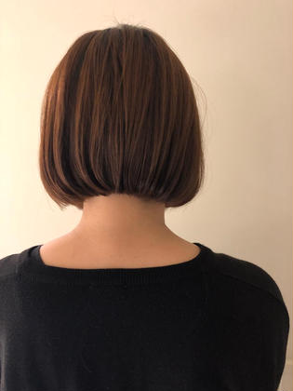 【人気no.2✨】似合わせカット & Aujuaトリートメント