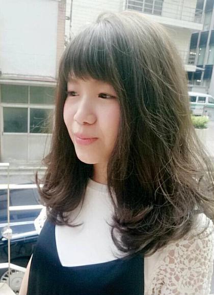 ブリーチなしで、この透明感だせます☆ 髪を傷ませないカラー、イルミナカラーをおすすめしています!! celest所属・荒井愛美のスタイル