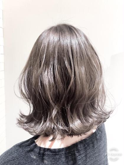 好評につき延長❣️🎊🌹御新規様💓限定クーポン❣️❣️イルミナカラー+カット+髪質改善TOKIOトリートメント