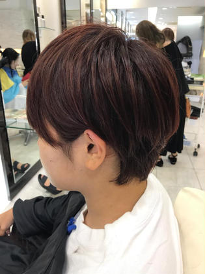 wave's   東口本店所属・小林美喜のスタイル