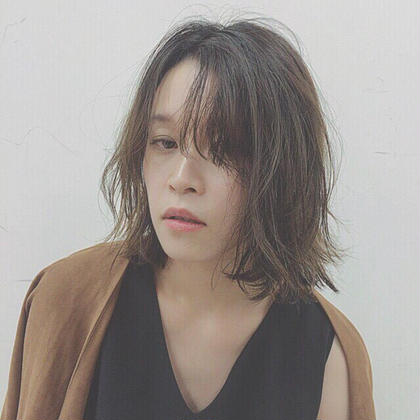 HAIR&MAKE Bell所属・布施莞奈のスタイル
