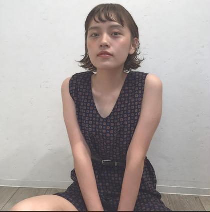 wet bob 作品撮り GALERA所属・hirayamatakuhoのスタイル