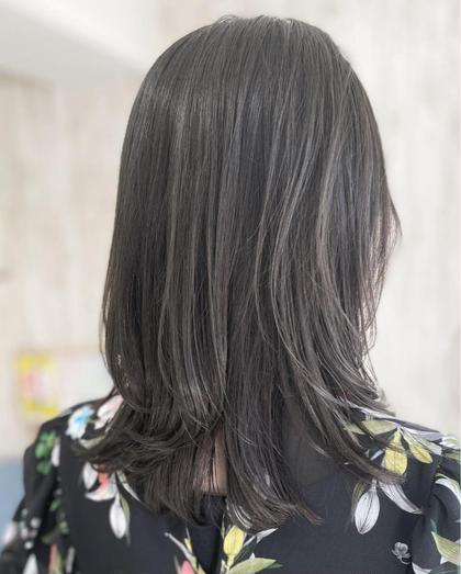 【限定特別クーポン】カット+クイックトリートメント
