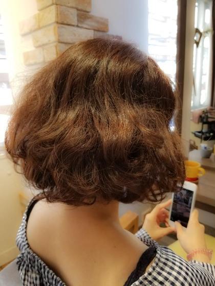 altino HAIR GARDEN 国分寺所属・初田 綾のスタイル