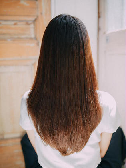 💓頭が軽く髪がサラサラになる💓✨シルクトリートメント&ベッドスパ✨