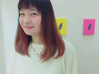 BLANCOスパイラル所属・鎌田実奈歩のスタイル