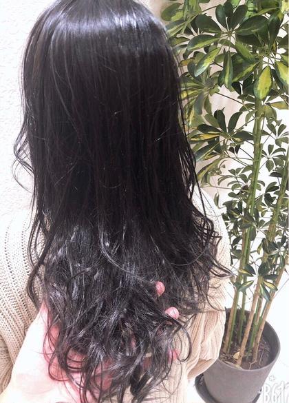 🏃♂️THE黒染め🏃♂️
