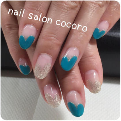 定額3,000yen nail  salon  cocoro所属・nailsalonのフォト