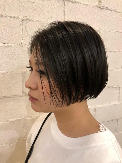 髪質改善✨髪のお悩みが増えてきた方専用エイジングケアコース‼️カット+ スパ+トリートメント