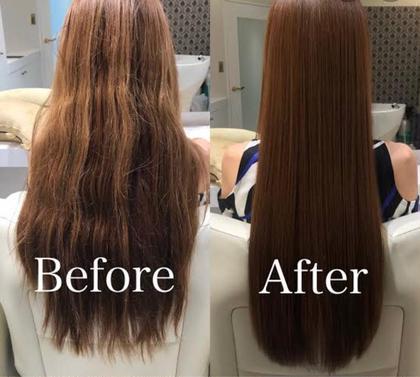 ❤️スペシャル髪質改善❤️ ※モデル料金になりますので夜の8時以降にお願い致します!!