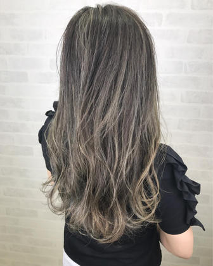 gif.hair所属・西村隼人のスタイル