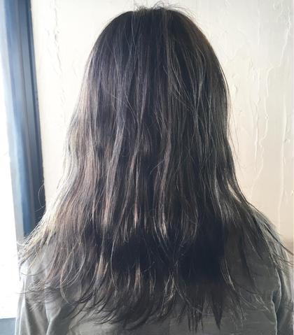 ❤️[気になってもセルフカットはオススメ出来ませんのでお任せ下さい!]前髪カット