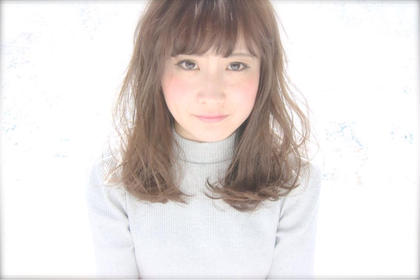 HEYKEL所属・TOPstylist飯田淳平のスタイル