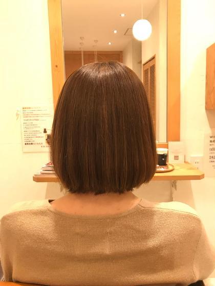 5月 新規限定 美髪トリートメントのみ