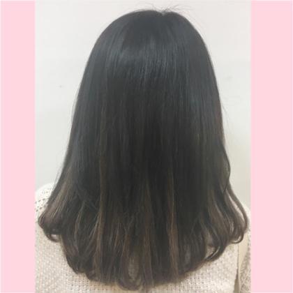 BECK所属・YoshizawaMonamiのスタイル