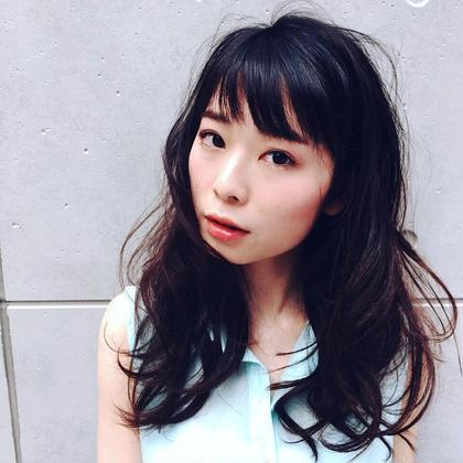 TONI&GUY JAPAN(トニーアンドガイ ジャパン) 天神店所属・柳原凌のスタイル
