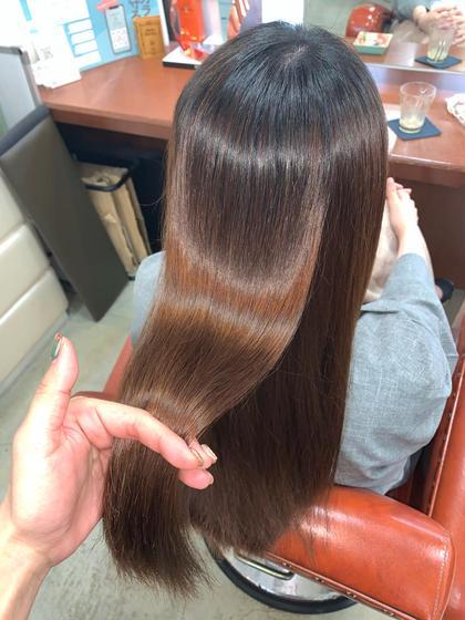 [おトク❤初回限定] ✨髪質改善×美髪エステ✨今までにない、髪の毛へのご褒美を💓