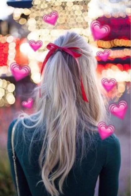 ブリーチ2回以上からの グレーは とっても綺麗な 色になりますよ♡  HAIR&MAKE  ZEST所属・市川夢のスタイル