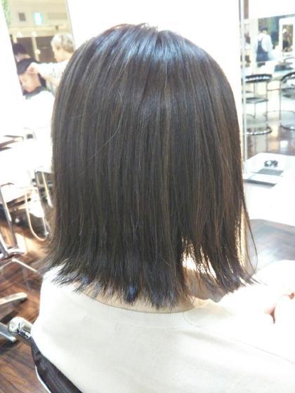 ⭐高級ヘアカラー⭐minimo特価⭐艶髪イルミナカラー⭐