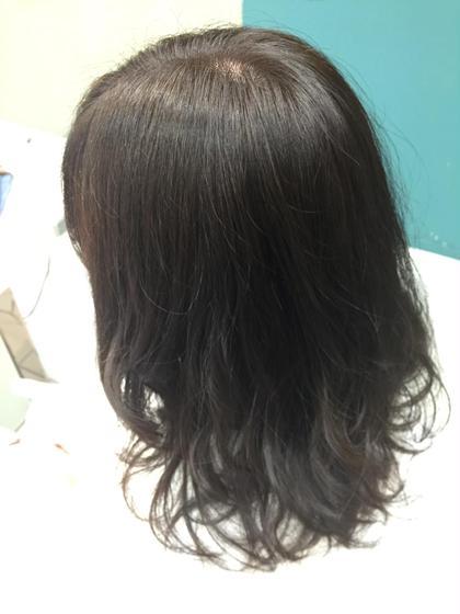 ✔️人気No.3‼️インナーカラー(ブリーチ込み)&トリートメント付き
