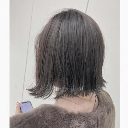 💛1/25(月).26(火).27(水)限定💛カット+透明感カラー