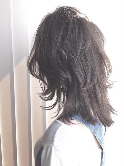 taylor所属・谷佳昌のスタイル