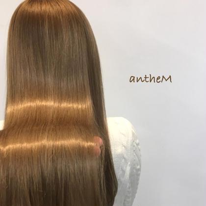 【ケアリストによる髪質改善】トリートメント!8step
