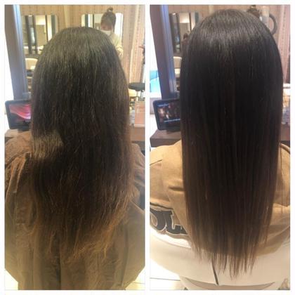 5月平日限定🌼マツコ会議で話題🌼髪の芯に栄養素たっぷりと🌸💫カット+髪質改善ボトメント💇🏼♀️🌈✨