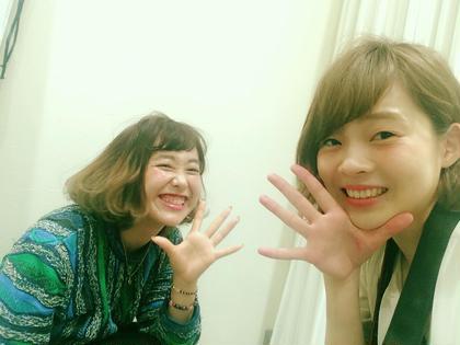 【誕生日限定クーポン!!】1週間前後OK!!朝楽カットにカラートリートメント💕