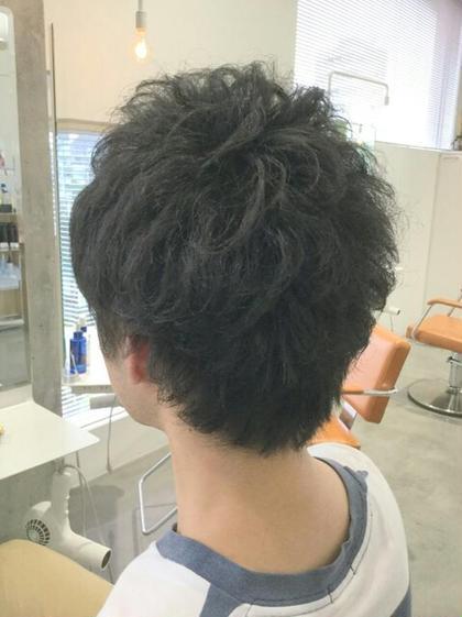 egerie prime 所属・HAGIWARA DAISUKE のスタイル