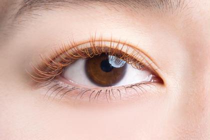 Nail&Eyelashchic所属のNail&Eyechic天文館店のマツエクデザイン
