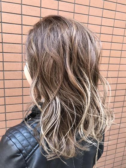⭐️リトルサイエンティストトリートメント&巻き髪
