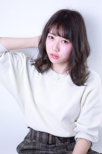 【女性限定/シャンプー付き】Clapトップスタイリストカット