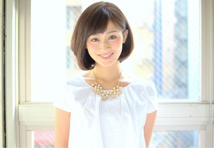 オイルカラー✨TOKIOトリートメント✨ オリジナルキレイ色ヘアカラー(^○^) museum所属・そらりなのスタイル