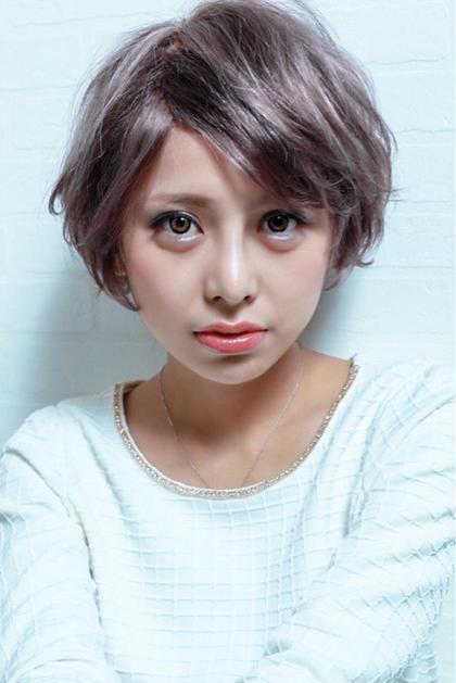 Chicカット+seedトリートメント+relaxスパ ¥8500→¥7500