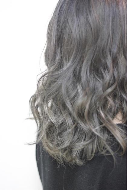 【新規】 color.treatment.spa