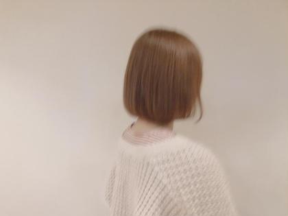 ✔ 似合わせカット+カラー(ブリーチ無) 🌷