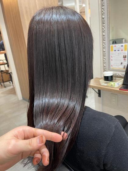 【✨髪質改善 / 初回限定✨】一度は体験して欲しい美髪トリートメント💥