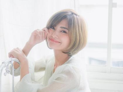 Neolivesango所属・三浦奈々のスタイル