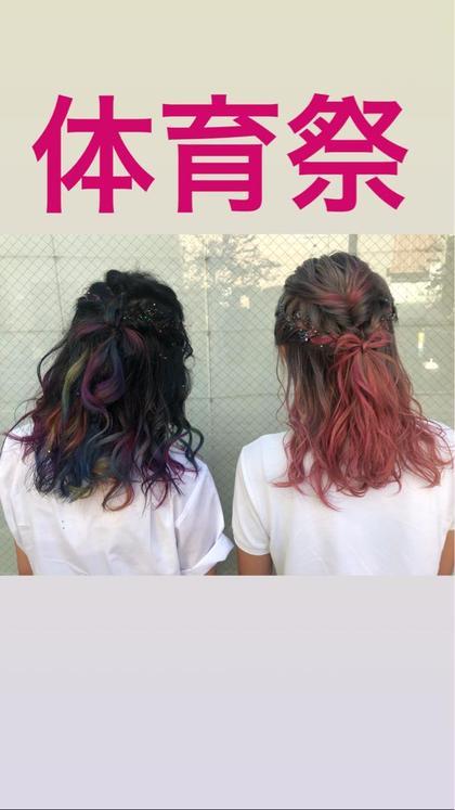 Ruanaよしながしんじのヘアスタイル・ヘアカタログ