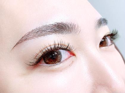 ⭐️【ミニモ限定】眉毛エクステナチュラルコース(シェービング&オフ込(両眉100本前後)初めての方にオススメです✨