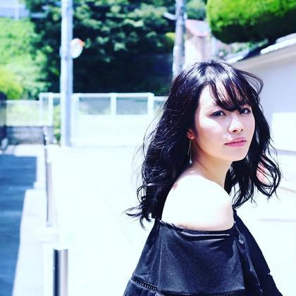 SALON DE JOE所属・柴田久留未のスタイル