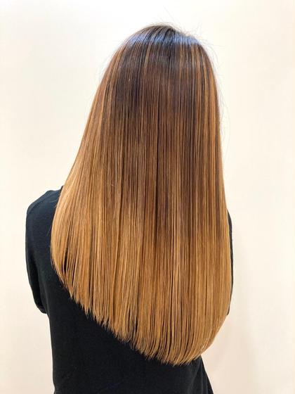 🌈🦄【ご新規様限定】髪質改善💫美髪プレミアムトリートメント🦄🌈