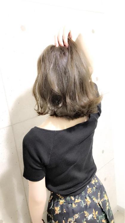 🌈似合わせカット+シャンプー¥3500