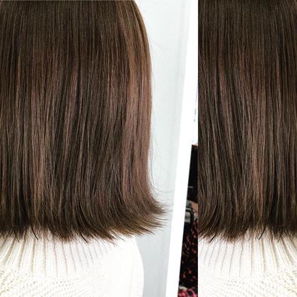 Liberty・hair所属のリバティ・ マリコのヘアカタログ