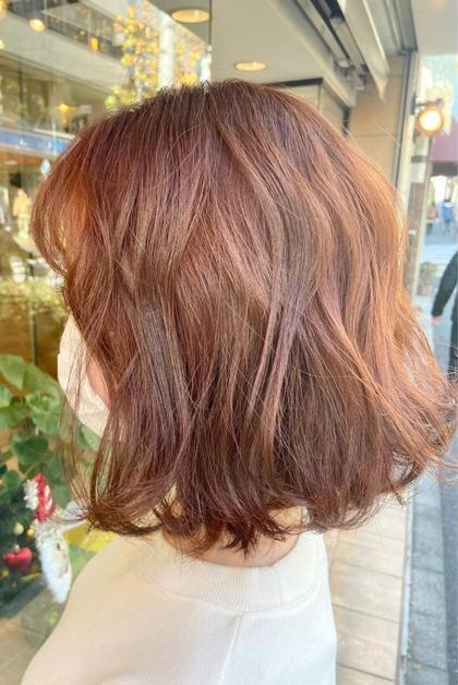 💚🐰価格改定前💥4月限定10代20代💥💚艶髪カラー(ロング¥500~1000)