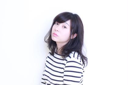 メリーランド 日吉所属・菅由梨菜のスタイル