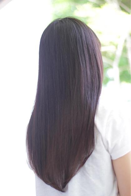 Hairmakechouchou所属・進詩織のスタイル